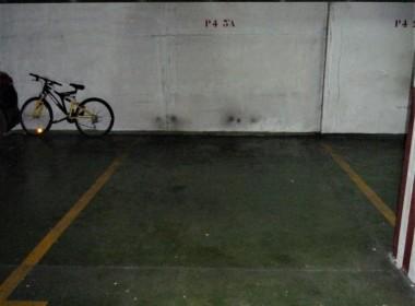 Plaza de Garaje-Ref.2694